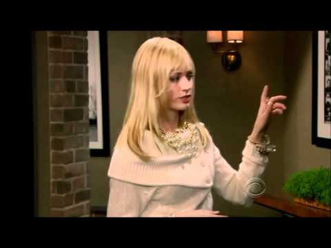 2 Broke Girls - No, Thank you for inviting me.