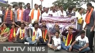 Karnataka bandh over Cauvery water, IT firms declare holiday