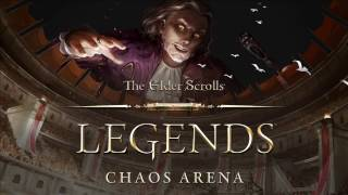 The Elder Scrolls: Legends - Chaos Arena with Pete Hines & Paul Dennen