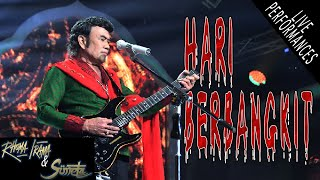 Download RHOMA IRAMA & SONETA - HARI BERBANGKIT (LIVE)