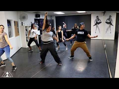 GENUWINE - PONY - MARK PABLICO CHOREOGRAPHY (GROUPS)