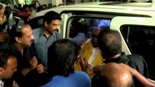 Veteran Actor SSR(S. S. Rajendran) Died in Chennai- Karunanidhi Pays homage to SSR