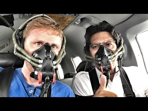 TBM850 TEST FLIGHT - Fingers Crossed!