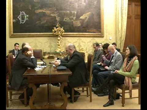 01 - Roma - Consultazioni Camera - Gruppo Movimento 5 Stelle - incontro (27.03.13)