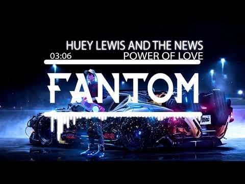 Huey Lewis and the News - Power of Love (FanTom Bootleg) (FULL)