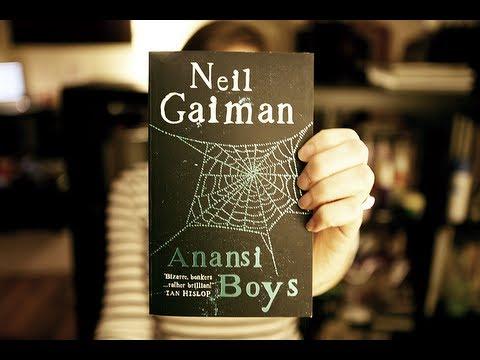 book-review-|-anansi-boys,-neil-gaiman