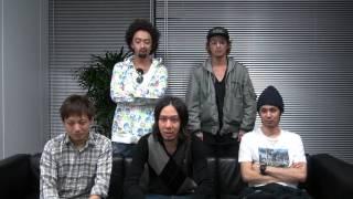 5/6 日比谷野外大音楽堂にて開催される「SOU FES」に出演するORANGE RAN...