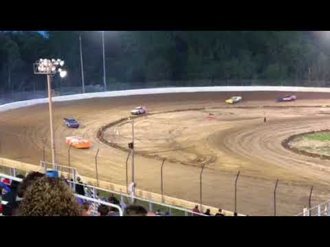 5-19-18  PLYMOUTH SPEEDWAY, IN   SS - H1