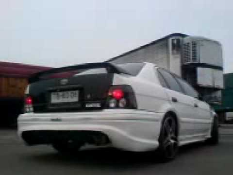 All Toyota Vehicles >> tercel tuning ( club tercel desing ) - YouTube