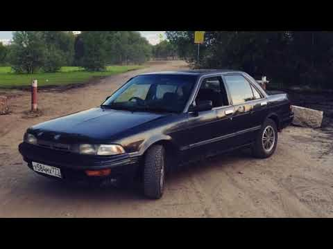 Toyota Carina AT-170 Фото Монтаж