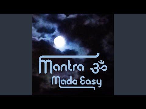 Om Radha Krishnaya Namaha (Chant)