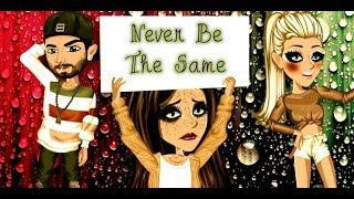 Never Be The Same -  MSP! By Sita2003