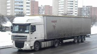 Иван Зольников - Дальнобой