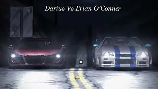 Need For Speed Carbon - Brian O