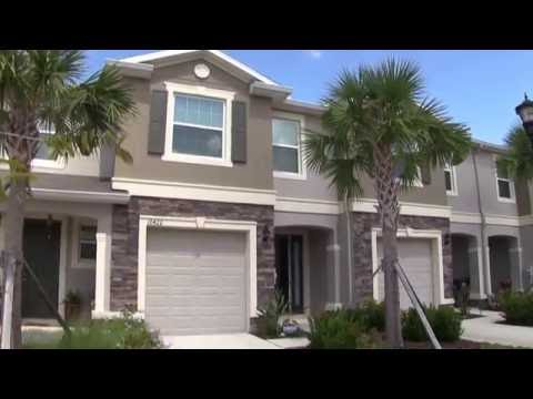 Townhomes for Rent in Riverview Florida 3BR/2.5BA by Riverview Property Management