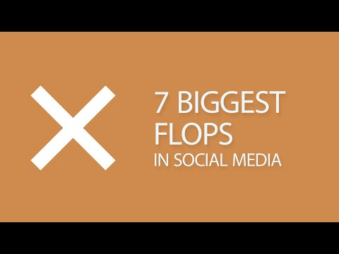 Social Media Minute: The 7 Biggest Social Mistakes of 2015