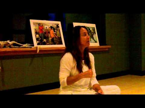 Hatha Yoga Pradipika 4/30/14