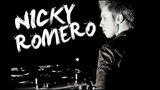 Nicky Romero - Tension (Vocal mix) (Download Link)