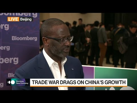 China Is a Fantastic Opportunity for Credit Suisse: CEO