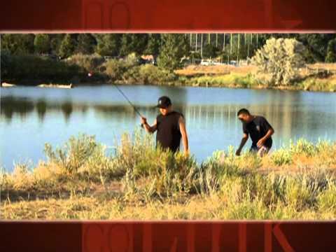 Fishing In Loveland, CO