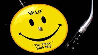 KRAZE - The Party [Club Mix]. (1988).