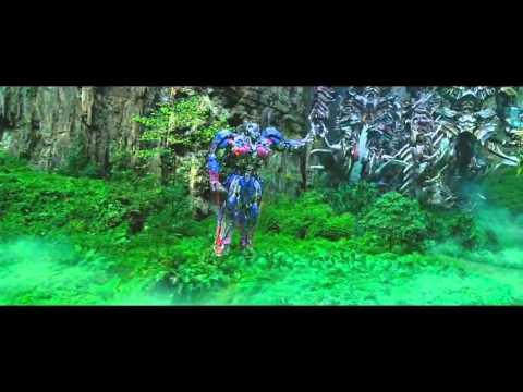 Optimus Prime: Monster Skillet