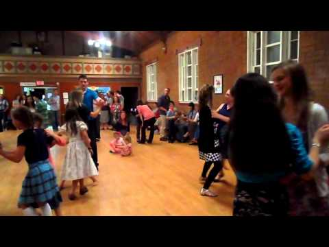Wayside Academy October Ceilidh #4
