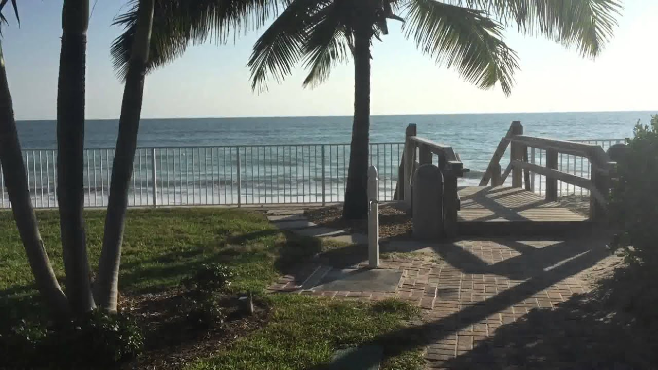 Holiday Inn Oceanside Vero Beach Florida