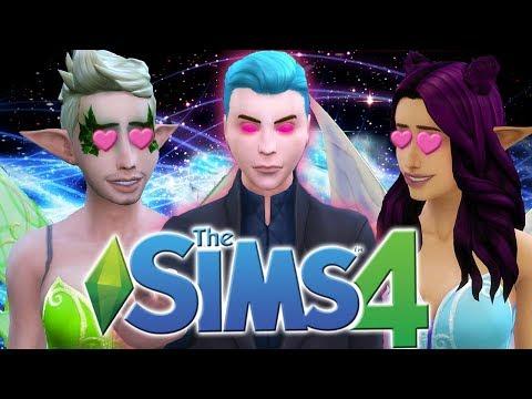 EVERYONE LOVES EVIL SCOTT??   The Sims 4: Raising MAGICAL YouTubers - Ep 6 thumbnail