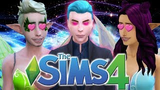 EVERYONE LOVES EVIL SCOTT?? | The Sims 4: Raising MAGICAL YouTubers - Ep 6