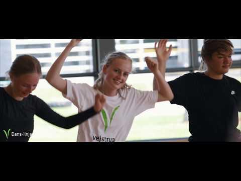 Danselinje - Vejstrup