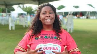 3° Evento Cultural Quilombola do Quipea 2015