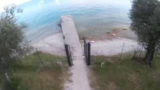 Camping Le Fontanelle Lago di Garda Droneflight HD