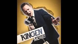 Kingen - Slap Me Silly  [Audio]