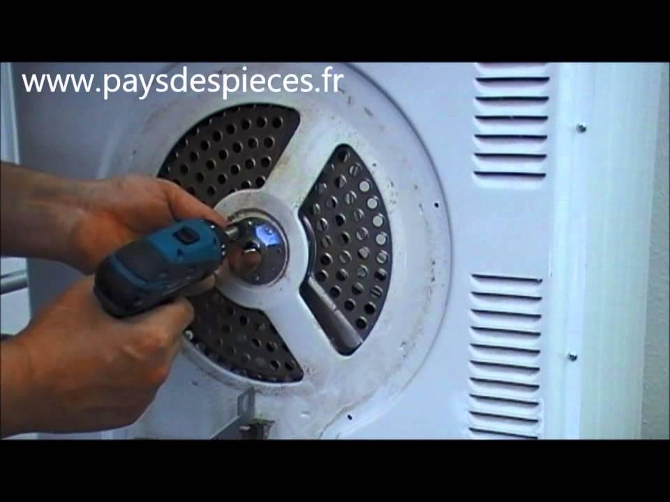 HOTPOINT INDESIT Creda Sèche-linge tambour kit réparation pièces de rechange