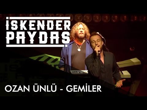 İskender Paydaş ft. Ozan Ünlü - Gemiler