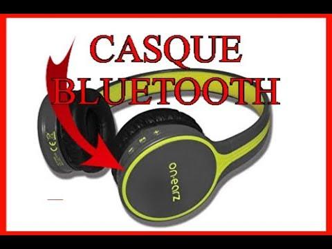 Le Meilleur Casque Bluetooth Rapport Qualitéprix On Earz Lounge 2