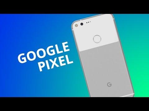 Google Pixel: o review completo do smartphone! [Análise]