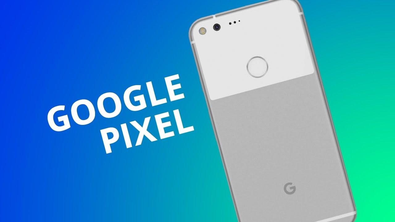 Google Pixel: o review completo do smartphone! [Análise