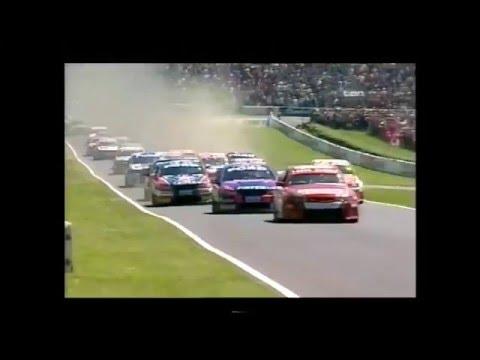 2004 Bathurst 1000 - Race Start