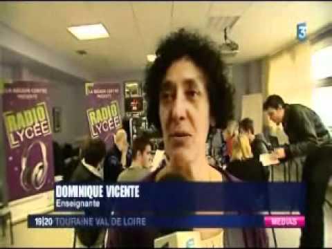 Reportage France 3 Cugnot FM