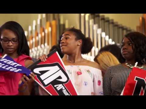 KIPP Nashville Collegiate High School Convocation