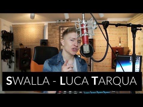 Jason Derulo - Swalla (feat. Nicki Minaj & Ty Dolla $ign) - Luca Tarqua ( Prod. By YaYa)