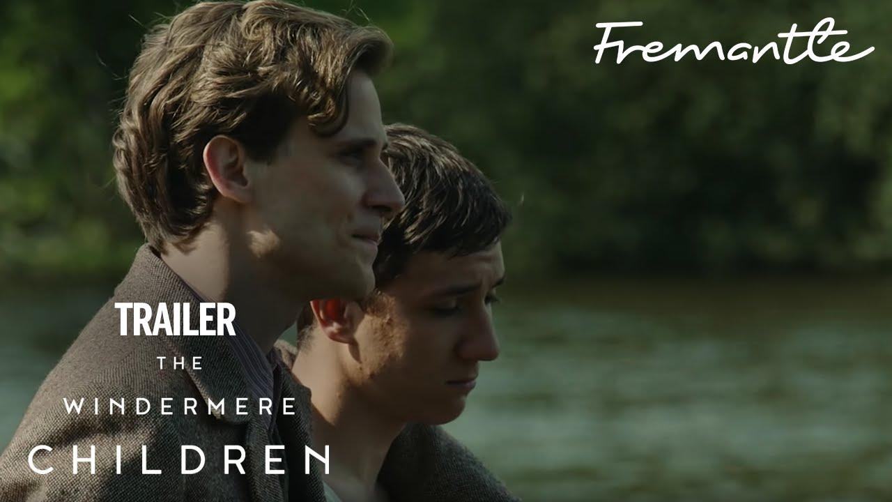 THE WINDERMERE CHILDREN | Trailer