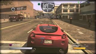 Driver: San Francisco Demo - Mission 1: Prove It