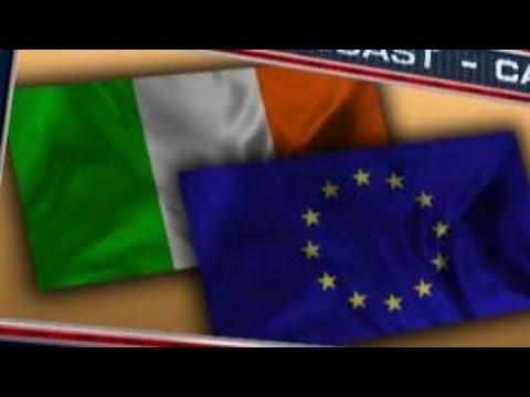 Will Ireland leave the EU?