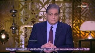 مساء dmc - أسامة كمال لرئيس حي مصر الجديدة:
