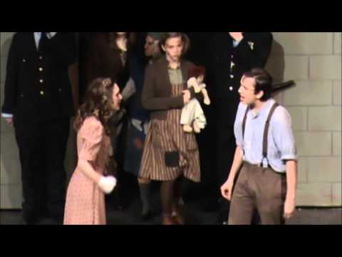 WCA PRODUCTION SAMPLE URINETOWN