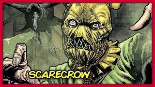 Kim jest Scarecrow / Strach na wróble ▻ Subskrybuj :: https://goo.g...