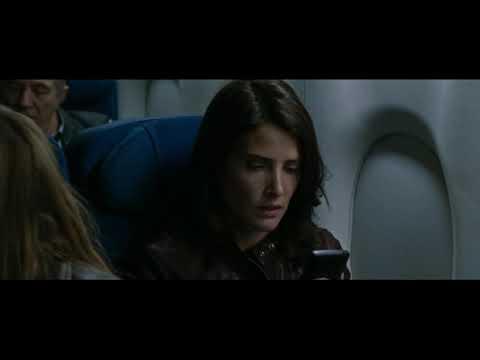 Джек Ричер 2 Ричер вырубает наёмников в самолёте Разговор с Охотником